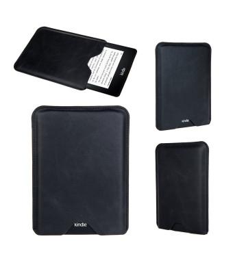 Bear Motion for Kindle Voyage - Premium Slim Sleeve Case Cover for Kindle Voyage