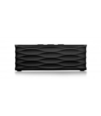 Latte BC235DBLK SoundMagic boom Portable Bluetooth Speaker with a Built-In Microphone and 2 Speakers (Black)