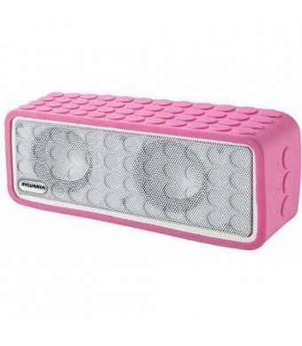 Sylvania Bluetooth Rugged Portable Speaker