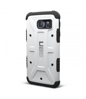 URBAN ARMOR GEAR Case for Samsung Galaxy S6 - White