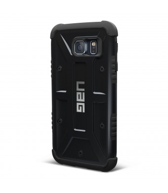 URBAN ARMOR GEAR Case for Samsung Galaxy S6 - Black