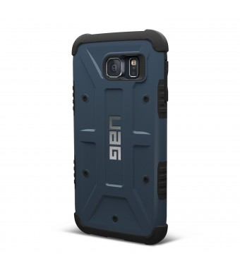 URBAN ARMOR GEAR Case for Samsung Galaxy S6 - Blue