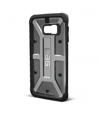 URBAN ARMOR GEAR Case for Samsung Galaxy S6 Edge, Ash