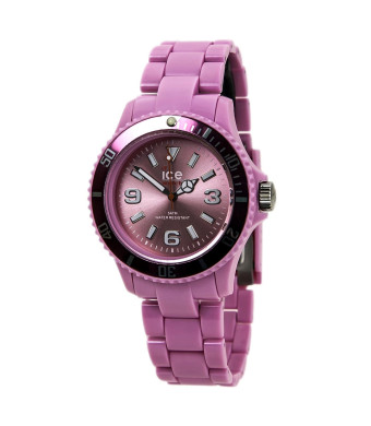 Ice-Watch Ice-Classic Solid Pink Unisex Watch CSPKUP10