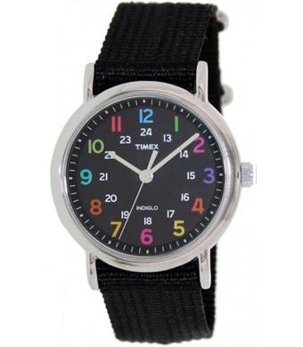 Timex WeekenderTM Slip Thru Men's watch #T2N855
