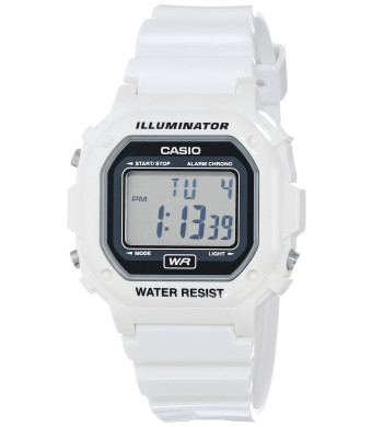 Casio F-108WHC-7ACF Classic Watch