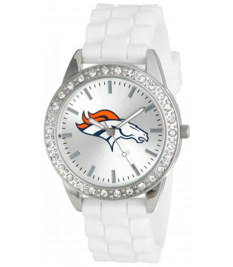 Game Time Women's NFL Frost Series Watch
