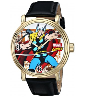 Marvel Men's Analog-Quartz Watch