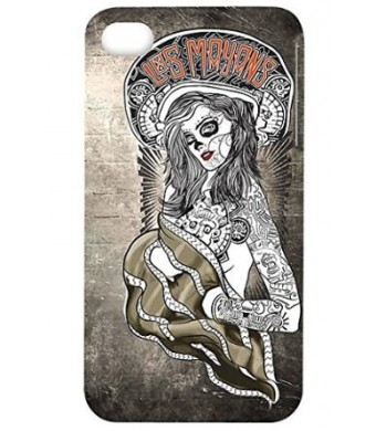 Hard shell Case for iPhone 4 / 4s - Sons of Anarchy (SOA) - Los Mayans - Fits ATandT, Verizon, Sprint, Unlocked