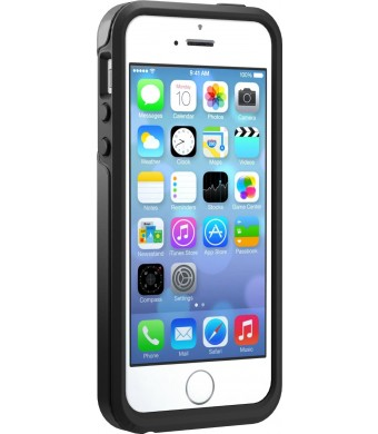 Otterbox [Symmetry Series] Apple iPhone 5S Case - Retail Packaging Protective Case for iPhone - Black