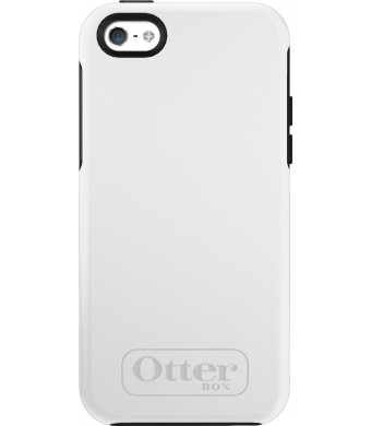 Otterbox Symmetry Series Case for Apple iPhone 5c - Retail Packaging - Eclipse