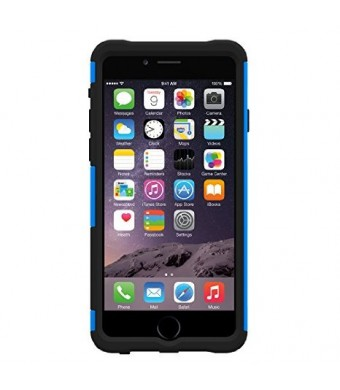 Trident Case 4.7-Inch Aegis Design Series for Apple iPhone 6 - Retail Packaging - Blue
