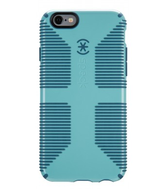 Speck Products CandyShell Grip Case for iPhone 6 - River Blue/Tahoe Blue