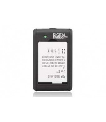 Digital Energy Battery/Charger Combo for HTC ThunderBolt
