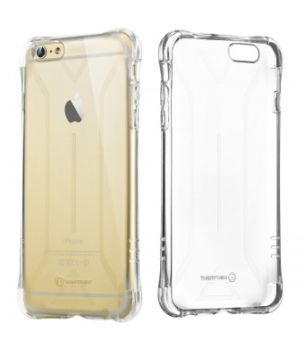 iPhone 6 Plus Case, New Trent Trenti 6L Transparent Case for the Apple iPhone 6 Plus with 5.5 inch Screen Case only **[All Clear]**- NOT Compatible w