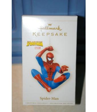 Hallmark Spiderman Keepsake Ornament (2006)