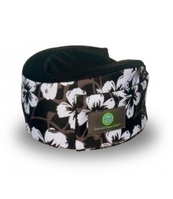 Embrace Sleep Collar Travel Pillow Hawaiian