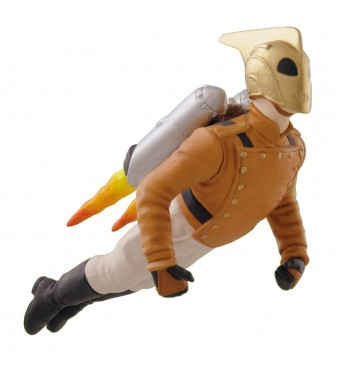 Hallmark 2014- Limited Edition - High-flying Hero - Disney - The Rocketeer Ornament