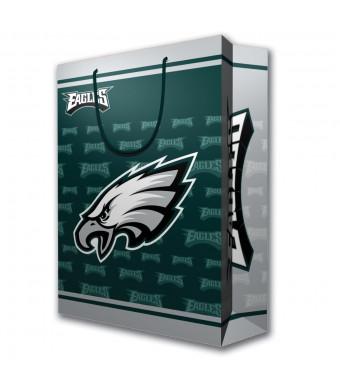 NFL Philadelphia Eagles Gift Bag, Large