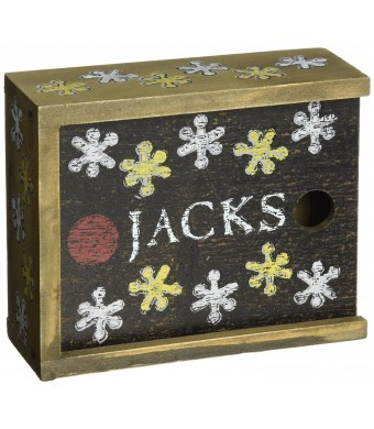 Melissa and Doug Jacks