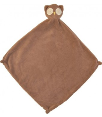 Angel Dear Blankie, Brown Owl