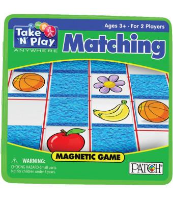 Matching - Take 'N' Play Anywhere Game