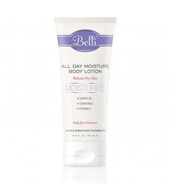 Belli All Day Moisture Body Lotion- 6.5 oz
