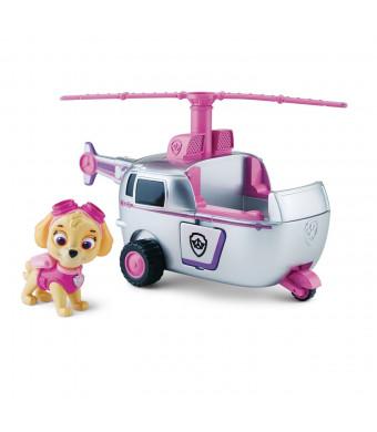 Nickelodeon, Paw Patrol, Skye's High Flyin' Copter