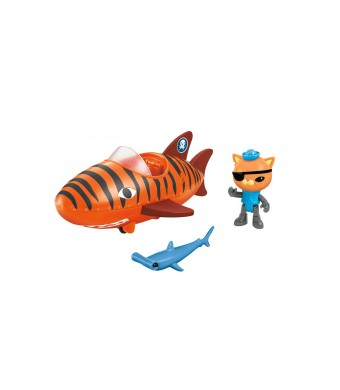 Fisher-Price Octonauts Talking Tiger Shark Gup-B