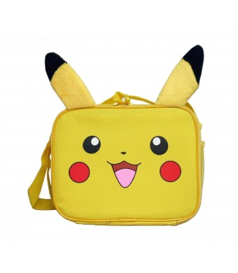 Pokemon Square Lunch Kit