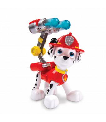 Paw Patrol Jumbo Sized Action Pup, Marshall