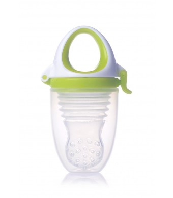 Kidsme Food Feeder Plus - Green