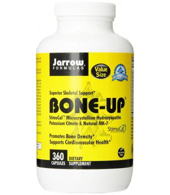 Jarrow Formulas Bone-up, 360 Count