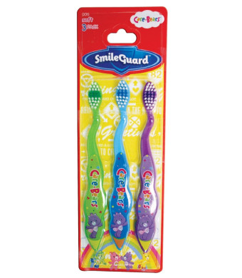 Firefly Toothbrush - Care Bears - 3