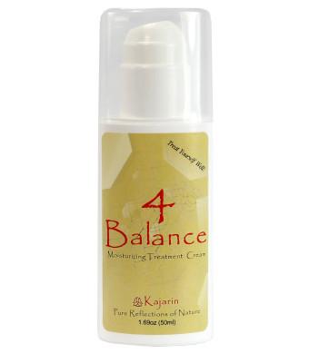 Kajarin 4 Balance Progesterone Cream for Women (50 mL)