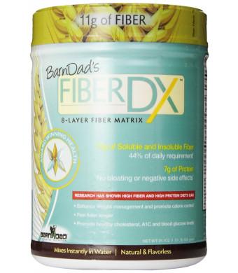 BarnDad's FiberDX 1.32LB