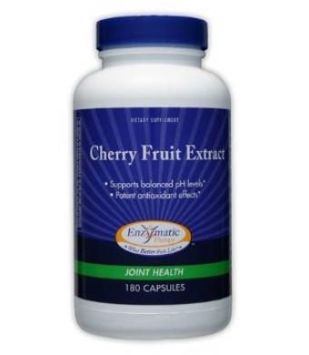 Cherry Fruit Extract 180C