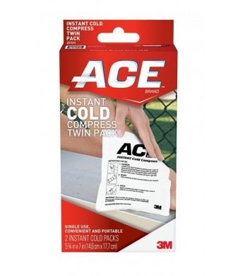 Ace Instant Cold Twin Pack