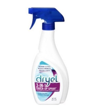 Dryel 3 in 1 Touch-Up Spray *16oz*