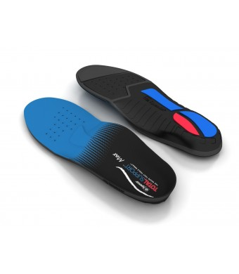 Spenco Total Support Max Insole, Size 10/11-11/12, 0.7 Pound