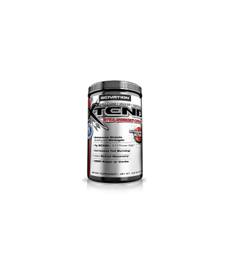 Scivation Xtend Weight Loss, Strawberry Kiwi, 410 Gram , 14.5 Oz