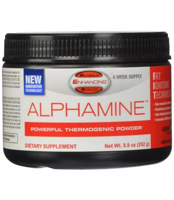 Alphamine (Cherry Limeade), 8.9oz