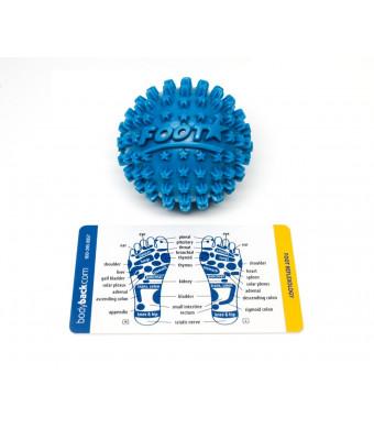 Footstar massage ball 4 pack
