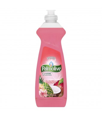 Palmolive Tropical Tango Dish Liquid, 12.6 Ounce