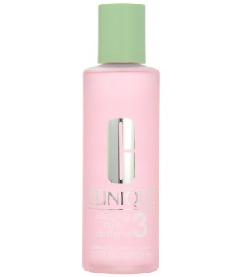CLINIQUE by Clinique: CLARIFYING LOTION 3 (COMBINATION OILY)--/13.5OZ