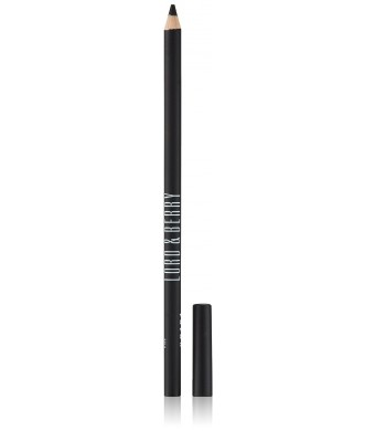 Lord and Berry Couture Khol Kajal Eye Pencil-Deep Black