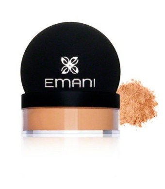 Emani Crushed Mineral Foundation - 273 Sand