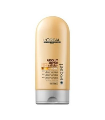 L'Oreal Professional Series Expert Absolut Repair Cellular Conditioner, Lactic Acid, 5-Ounce