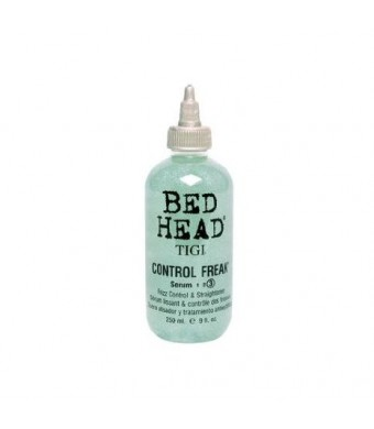 Bed Head Control Freak Serum by TIGI for Unisex - 8.45 oz Serum
