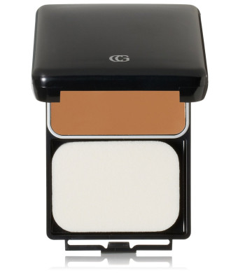 CoverGirl Ultimate Finish Liquid Powder Make Up Classic Tan(W) 460, 0.4 Ounce Compact